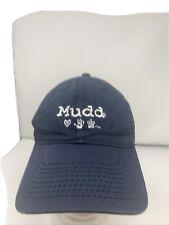 MUDD GIRLS NWT NAVY BLUE BASEBALL CAP HAT ADJUSTABLE