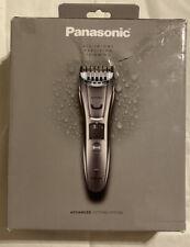 Panasonic ER-GB80-S Body Beard Mustache Trimmer Cordless/Corded Hair/Clipper