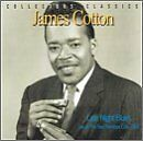 James Cotton - Late Night Blues [CD]