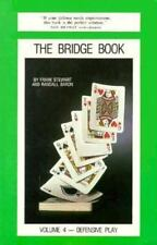 NEW - Bridge Book by Stewart, Frank; Baron, Randall