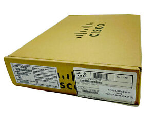 Cisco UC Phone 9971 CP-9971-C-K9 IP Unified 68-3145-05 Office Ip Network POE