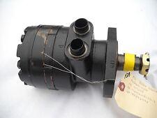 H28 Md Roller Stator 143088 Hydraulic Motor 192102.48135-1 w/ taper shaft drive