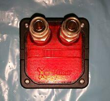 innovatek XX-Flow CPU Wasserkühler, rot
