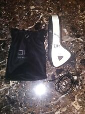 Miller Lite DNA headphones with case new never used