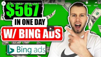💥💥Kody Karppinen – Bing Ads Training🔥🔥