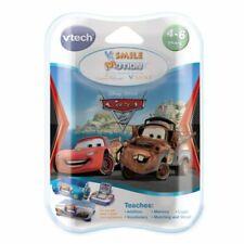 V Tech V Smile Motion Cyber bolsillo Cartucho Disney Cars 2 Juego Nuevo Sellado