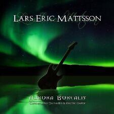 LARS ERIC MATTSSON - AURORA BOREALIS  CD NEW+