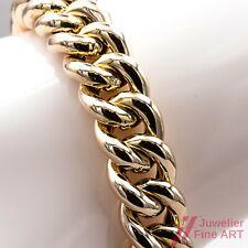 Armband 333/- 8Kt Gelbgold -19cm-17,6g