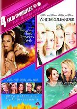 Tear-Jerkers Collection: 4 Film Favorites (DVD, 2012, 4-Disc Set)