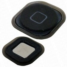 Home Button For Apple iPod Touch 5th Gen Black