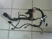 BMW 7 Series E65 Door wiring harness mod. carrier rear right O/S