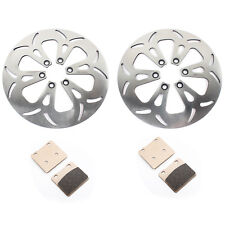 Rear Motorcycle Brake Rotors for Suzuki Intruder 1400 for