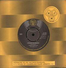 """Ozo(7"""" Vinyl)Listen To The Buddha/ Kites-DJM-DJS 628-UK-1976-VG/Ex"""