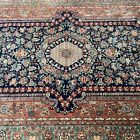 New Handmade Chinese Floral Oriental Rug, Fine Quality, Intricate Details, 6x9