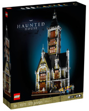 Lego 10273 Creator Expert Haunted House - NEW - Fairground Collection