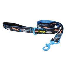 Star Trek Boldly Go Pet / Dog Leash / Leader Official Merchandise