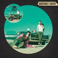 BACKYARD BABIES - TOTAL 13 PICTURE DISC LP Vinyl RSD 2018 NEW!