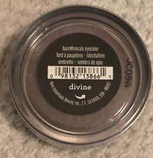 Bare Escentuals BareMinerals DIVINE Eye Wet Dry Pigment Shadow Liner .57 g