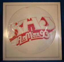 CBS Records Promotional Picture Disc KHJ Kansas Boston Ringo Starr SEALED!