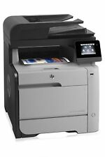 HP LaserJet Pro MFP M476dn All-in-One Laser Printer