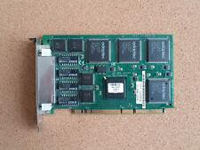 Adaptec ANA-62044 4 Port Quad Port Ethernet Network Adapter Card Pci-E Used