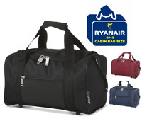5 Cities Hand Carry On Cabin Luggage Flight Bag Holdall Fits Ryanair easyJet