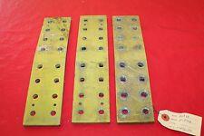 Piper Apache Aztec Plates 17475-02