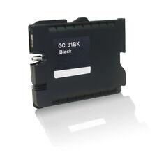 compatible Cartucho de Gel para Ricoh Aficio GX e 2600GX e3300 N 3350n GC31K