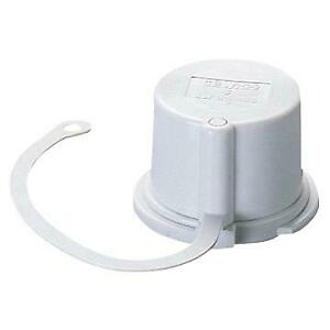 Gewiss Watertight Cap for Appliance Inlets for 16/32Amp