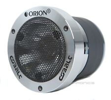 """ORION CTW400 3.5"""" 280W HIGH FREQUENCY CAR AUDIO COMPONENT TWEETER"""