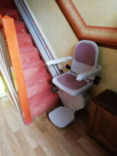 Acorn Slimline Superglide 120 Electric Stair Lift