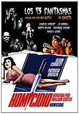 Pack Los 13 Fantasmas + Homicidio - (1):13 Ghosts – (2):Homicidal
