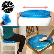 Orthopedic Cloud Cushion Seat Non-slip Massage Office Chair Car Soft and Comfort