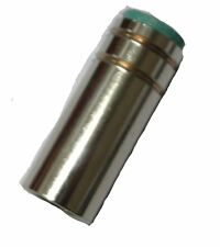 SWP MB25 M2506 MIG WELDING SHROUDS CYLINDRICAL NOZZLE FOR EURO TORCH x 5