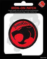 Cosmocats Ecusson brodé logo cosmocats thundercats official logo patch