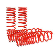 "SKUNK2 RACING HONDA PRELUDE LOWERING DROP SPRINGS 2.25"" FRONT / 2"" REAR"