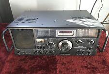 VINTAGE National Panasonic RF-4800 BA DR48 communications receiver SHORTWAVE ham
