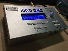 Sammich SID with 2 x SwinSID installed / MOS 6581 8580 / SID Station synthesizer