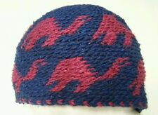 moroccan hand knitted wool hats.100% hand knitted wool.made in morocco.one size