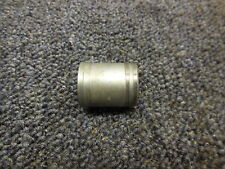 1999 Suzuki RM125 Front wheel axle hub spacer