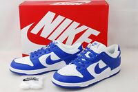 ''Brand New'' Nike Dunk Low SP Kentucky 2020 Size 11 Varsity Royal From Japan