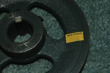 Briggs Stratton snapper riding lawn mower deck mandrel spindle pulley belt drive