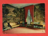 Schloß Cheverny - Le Petit Salon und die Wandteppiche des Flandres (F4332)