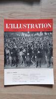 L Illustrazione - 14 Settembre 1940 - N°5088 - Folla Anteriore Il Palace Di