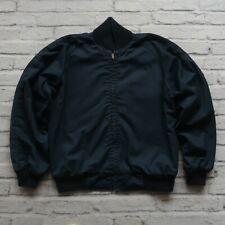Vintage Deck Jacket Size 44 US Navy USN 70s 80s Utility Officer