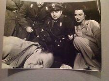 "GREGORIE ASLAN PATRICIA MEDINA - "" MONSIEUR ARKADIN"" -  PHOTO DE PRESSE 13x18"