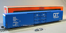 LIONEL GRAND TRUNK 86' HI CUBE BOXCAR 81704-126312 o gauge train 86 foot 6-81716