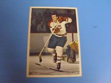 CLAUDE PROVOST TORONTO STAR HOCKEY STARS IN ACTION