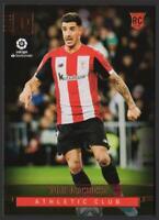 2019-20 Panini Chronicles La Liga #415 Yuri Berchiche RC Rookie Athletic Bilbao