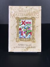 Marvel Masterworks X-Men 1-10, HC First Edition 1987 Factory Sealed